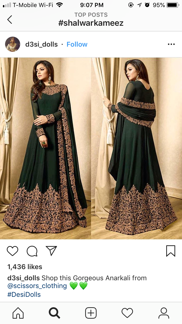 2019 year for lady- Sheikh Amna wear nargis hafeez dresses pictures