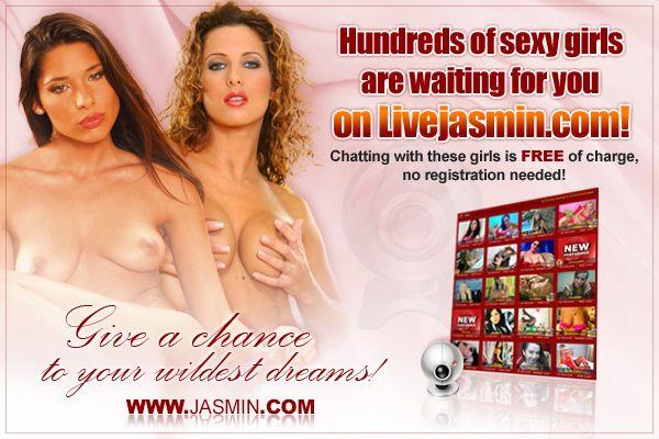 jasmin chat