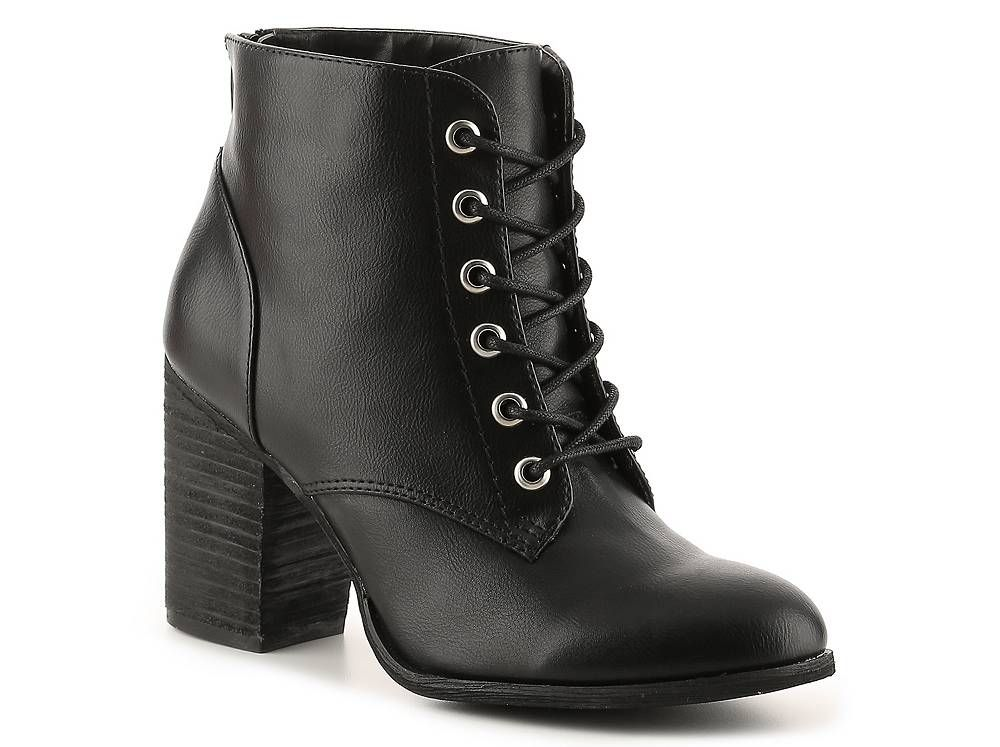 Diba Tracey Bootie | Boots, Shoes, Lace