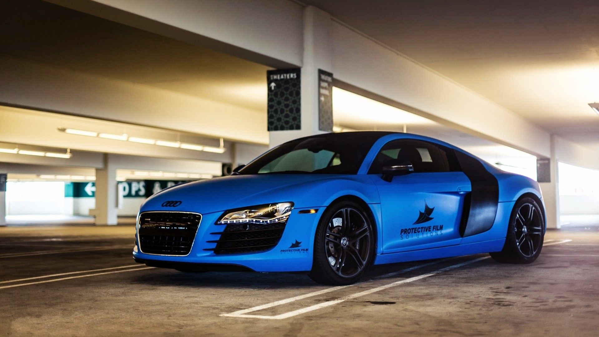 Bon Cool Audi R8 Desktop Wallpaper Hd