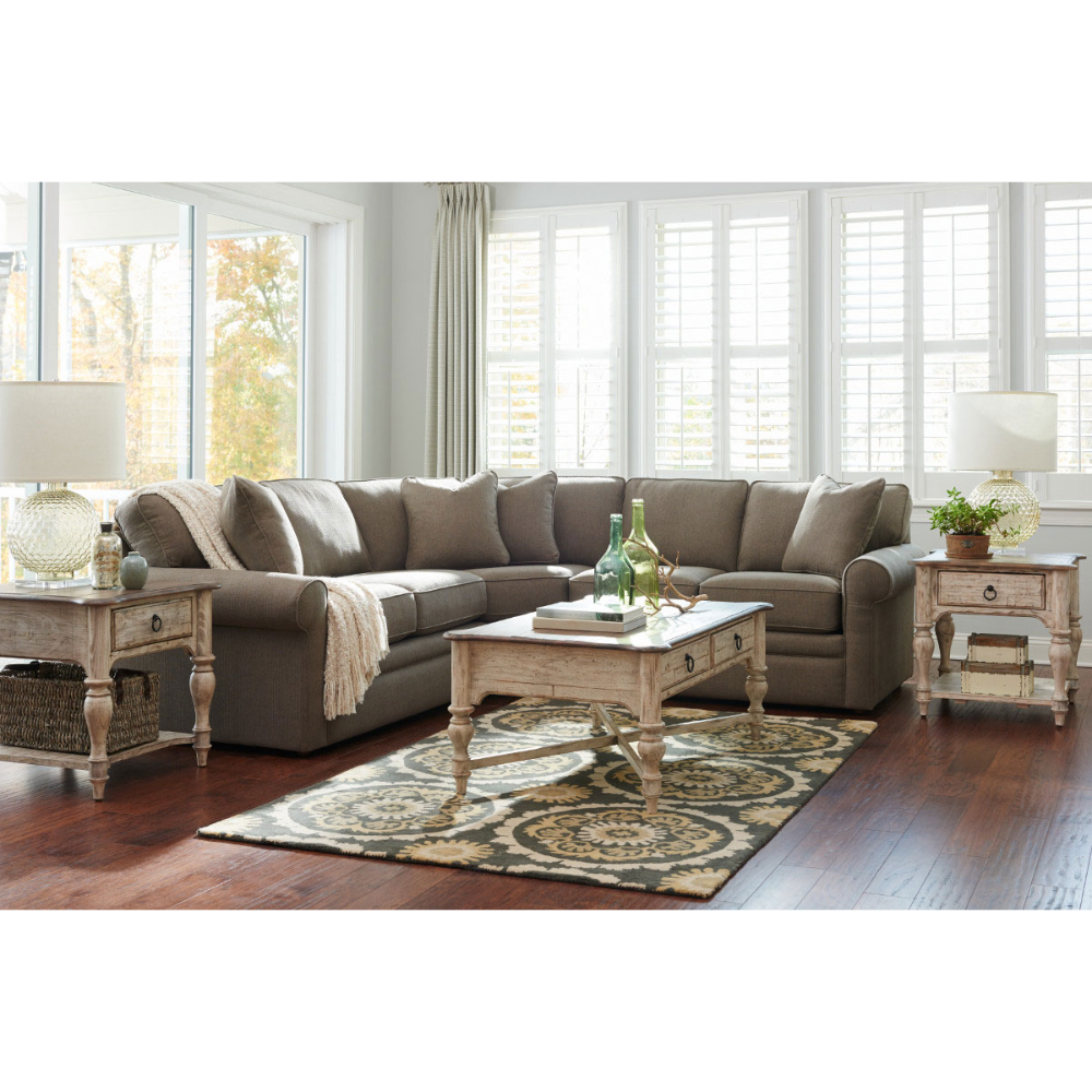 Collins Sectional In 2019 Grey Sofa Inspiration Cushions On