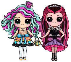 Drawings Kawaii Drawings And Chibi Girl T