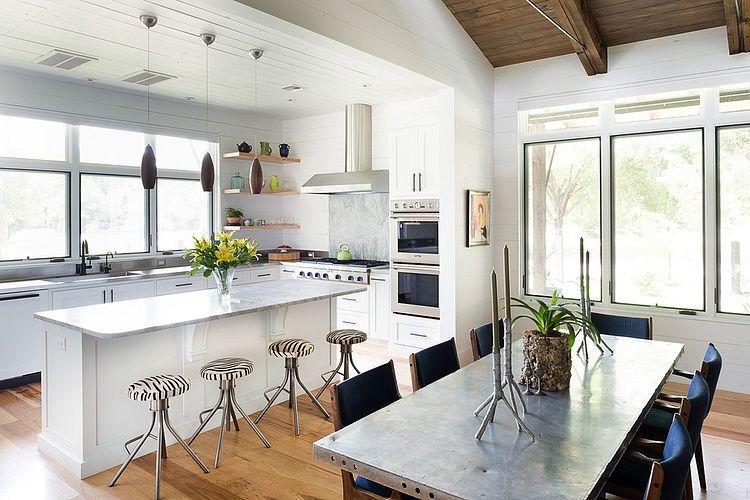 Liberty Residence by David Mills Custom Homes | Home Adore | Cosas ...
