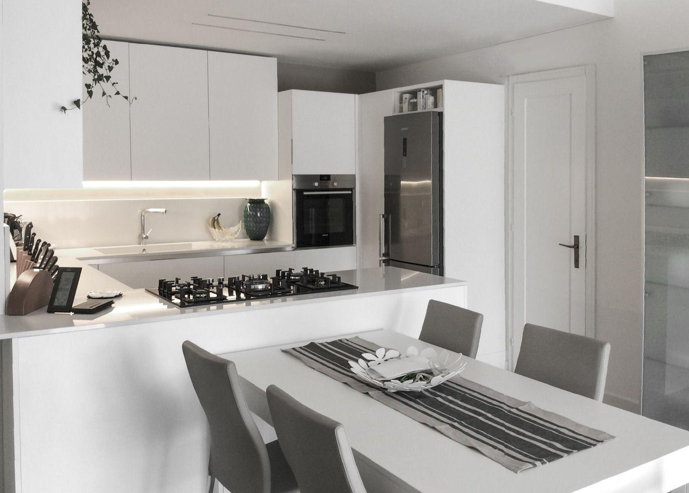 La cucina Start-Time.Go di Lisa | Veneta Cucine | Idee casa ...