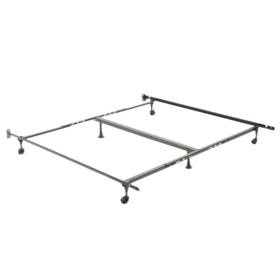 Twin Full Queen Size Adjustable Bedframe In 2019 Adjustable Bed