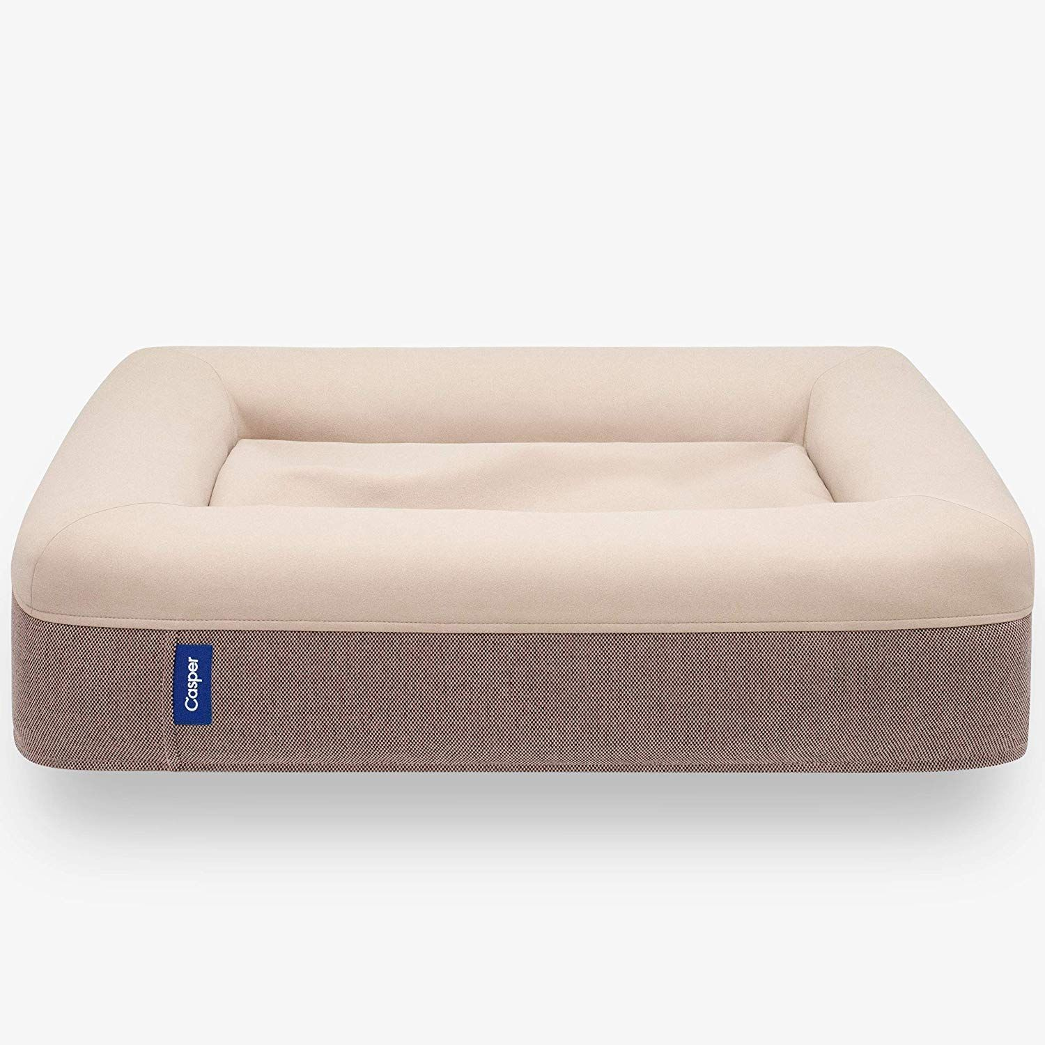 Casper Dog Bed, Plush Memory Foam in 2020 Extra large