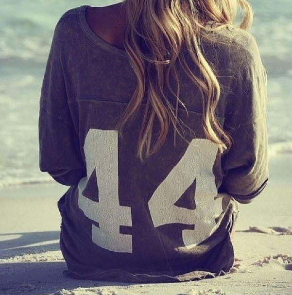 perfect beach shirt
