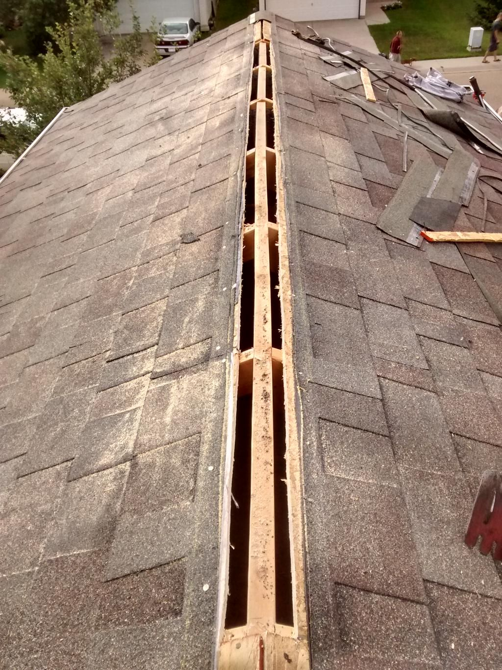 General Roofing Grs On Diy Roofing Roof Restoration