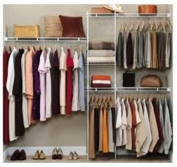 A Spring Closet Makeover Closet Organization Cheap Cheap Closet