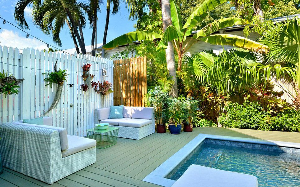 Nine Overwater Bungalows To Escape Your Winter Blues: This Cozy Cottage In Key West, Florida, Is For Sale