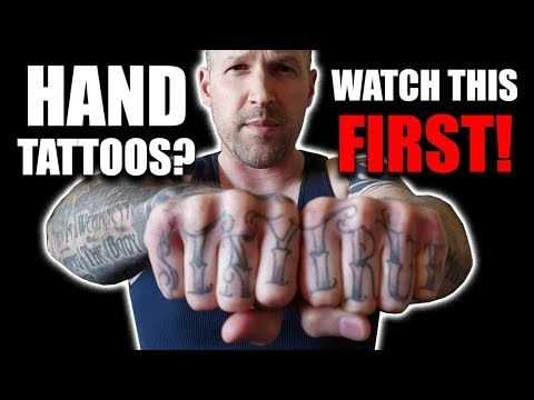 206246ad79bf8 Watch This Before Getting Tattoos! My Tattoos Explained! - YouTube ...