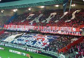 Bildergebnis für paris saint germain stadion