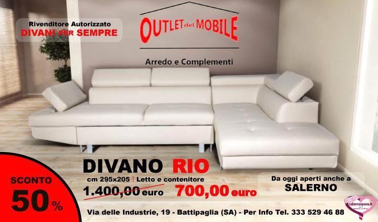 Outlet Del Divano Milano.Bello Outlet Del Divano Divano Idee Furniture Outlet Couch