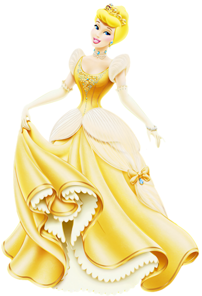 Cinderella Clipart Png Picture Walt Disney Princesses Disney Princess Pictures Disney Princess Cinderella
