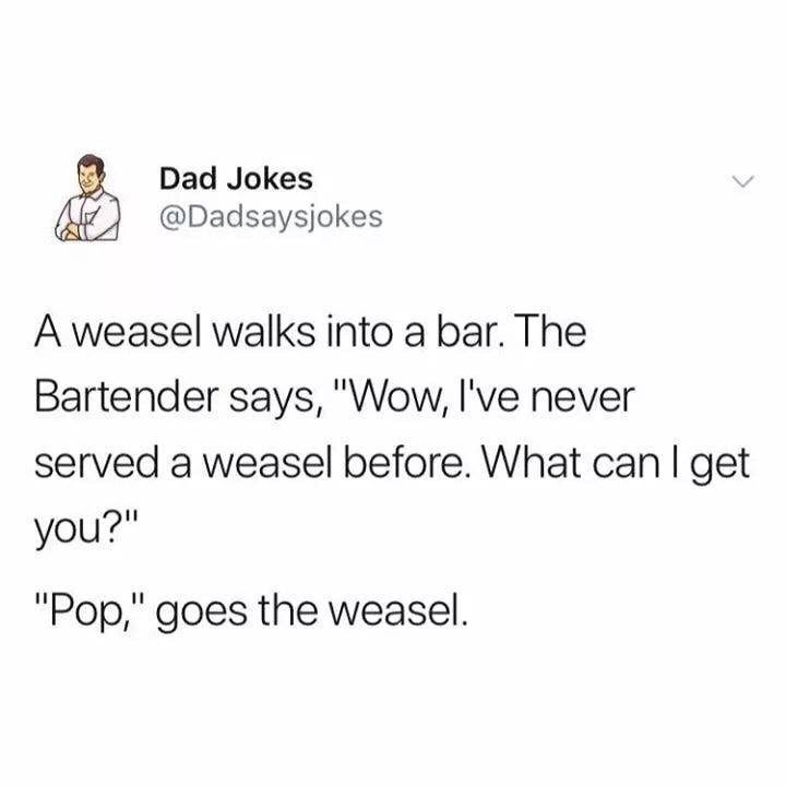 22 Dad-Joke Memes For The Connoisseurs Of The Terrible Pun