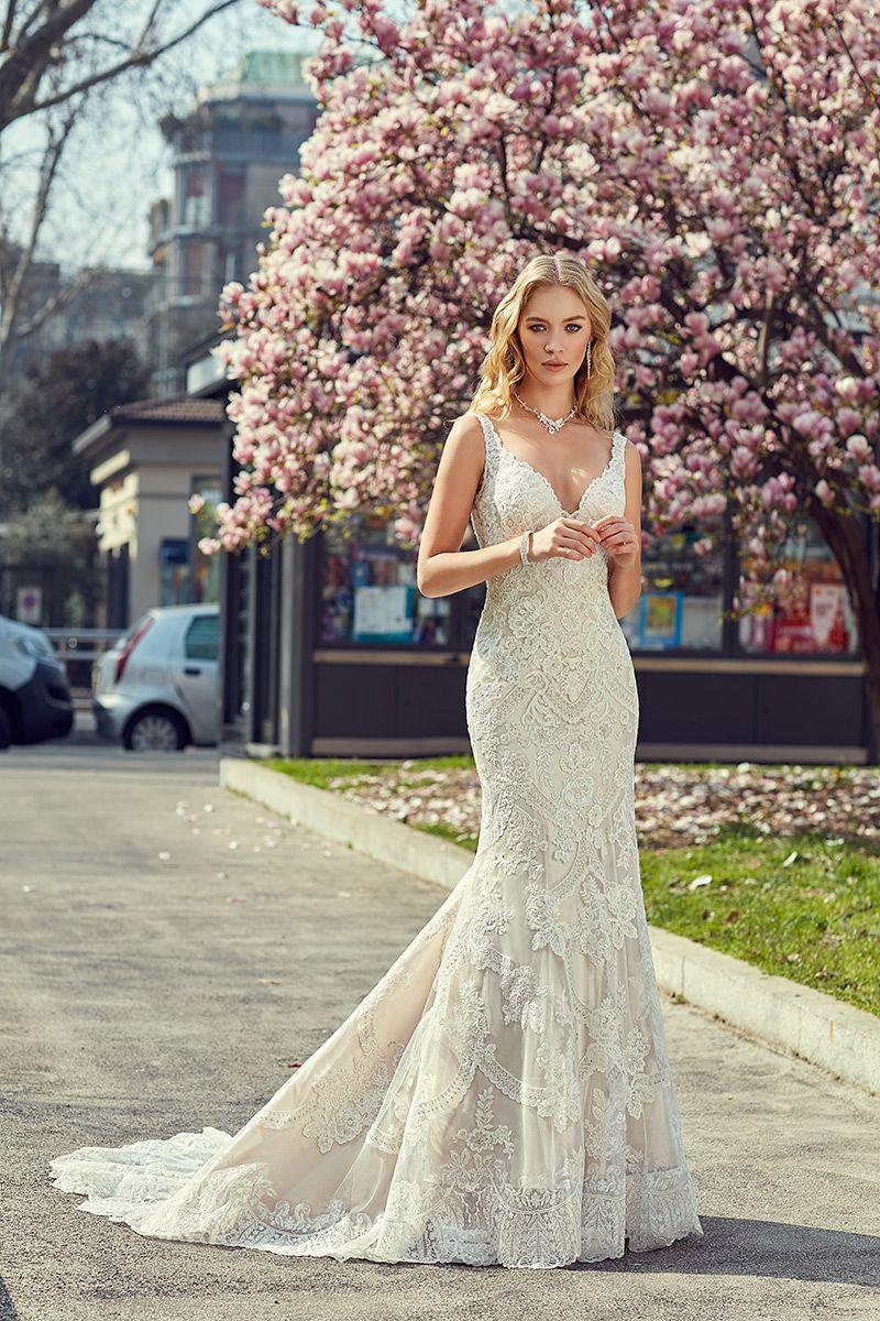 Wedding Dress Md267 Wedding Dresses Outdoor Wedding Dress