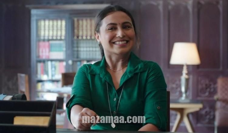 Download Hichki Full-Movie Free