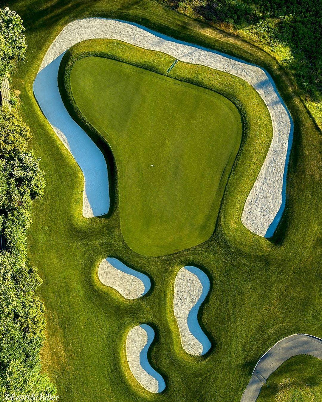 30+ Charles banks golf info