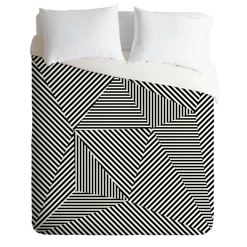 Corbin Dazzle Apartment Duvet Cover Set Reviews Allmodern Duvet Cover Sets Duvet Covers Duvet Covers Twin
