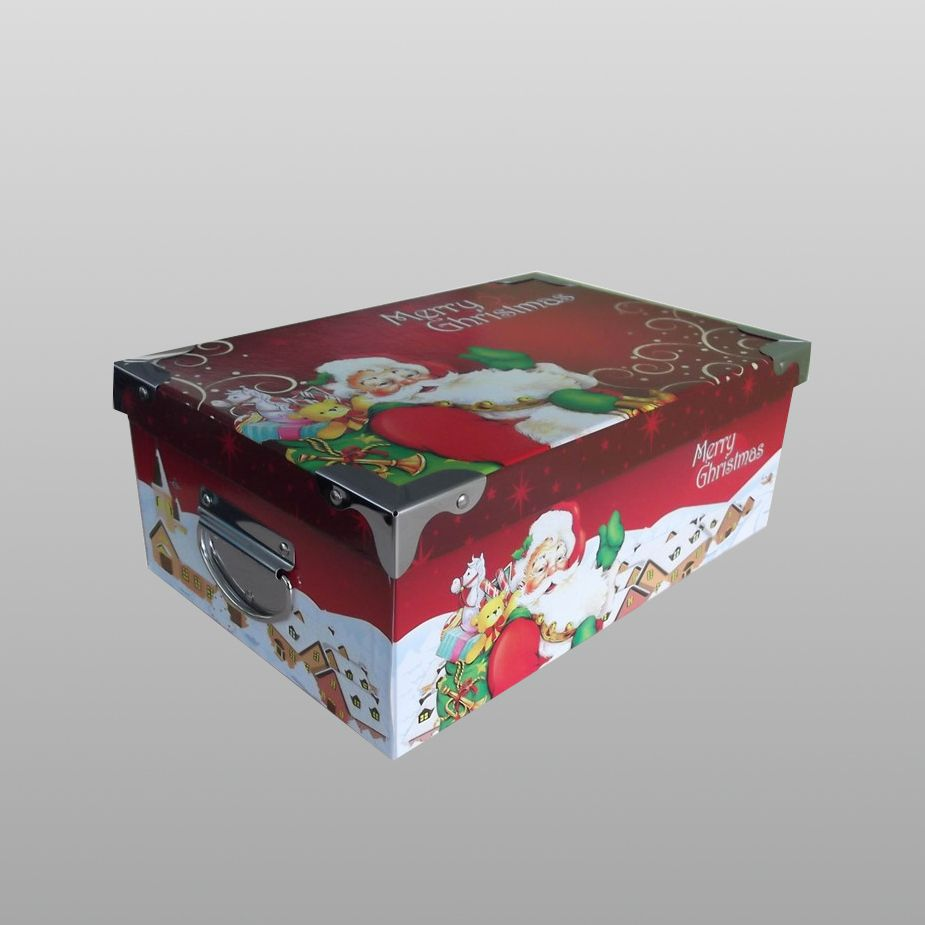 Christmas Storage Box Google Search