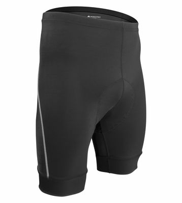 Big Man Clydesdale Padded Bike Shorts Made In Usa With Images