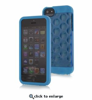 Neon Bubble Case for iPhone 5 and 5s
