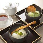 グラン カフェ - 料理写真:各種アイスクリーム