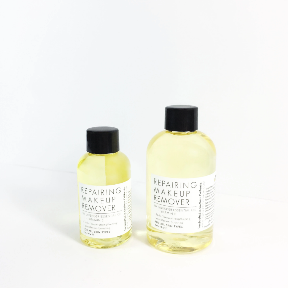 Honey Belle makeup remover / cleansing oil Makeup
