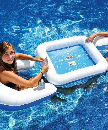 Swimline Inflatable Lounge Chair