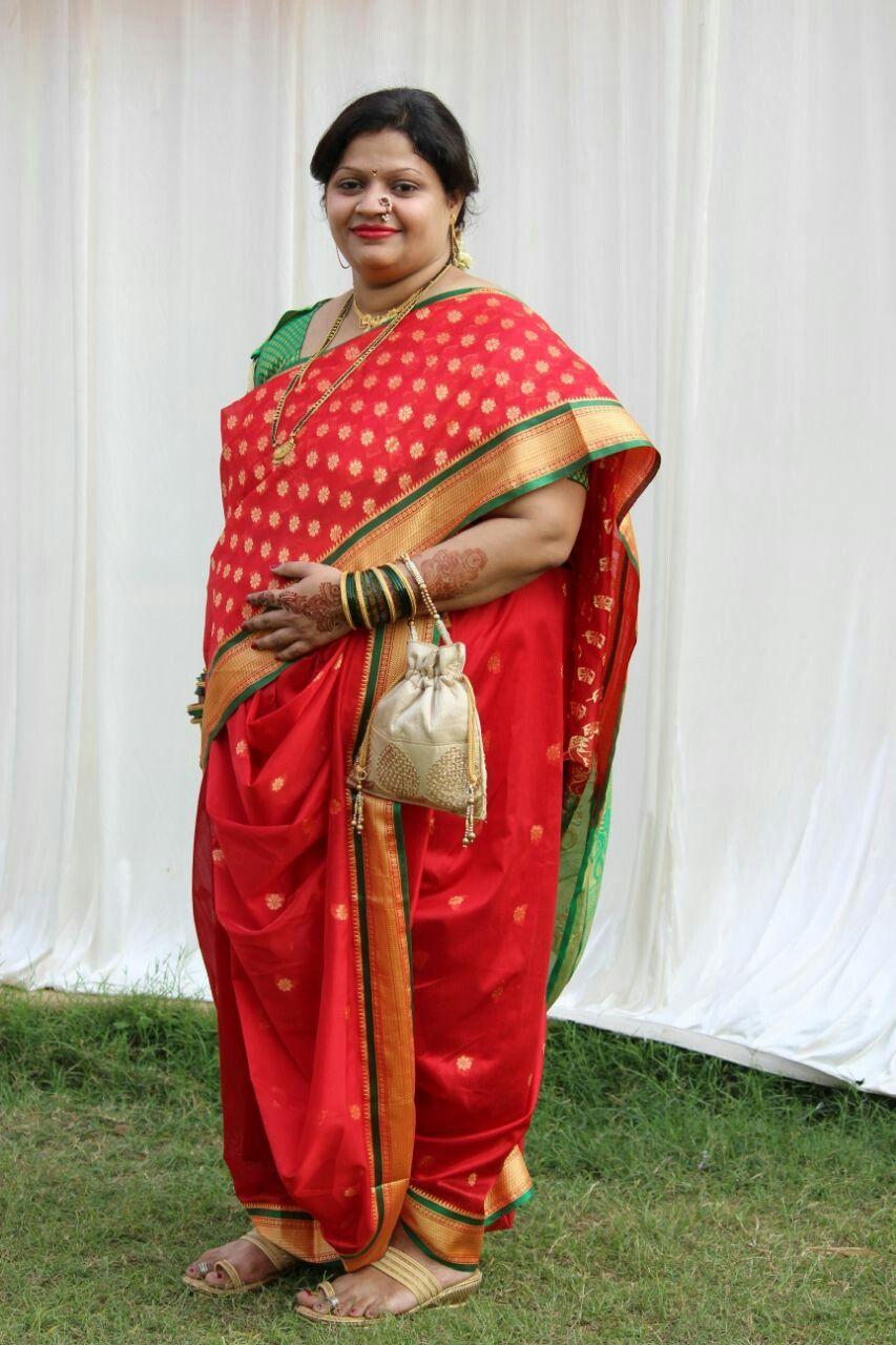Indian fat women