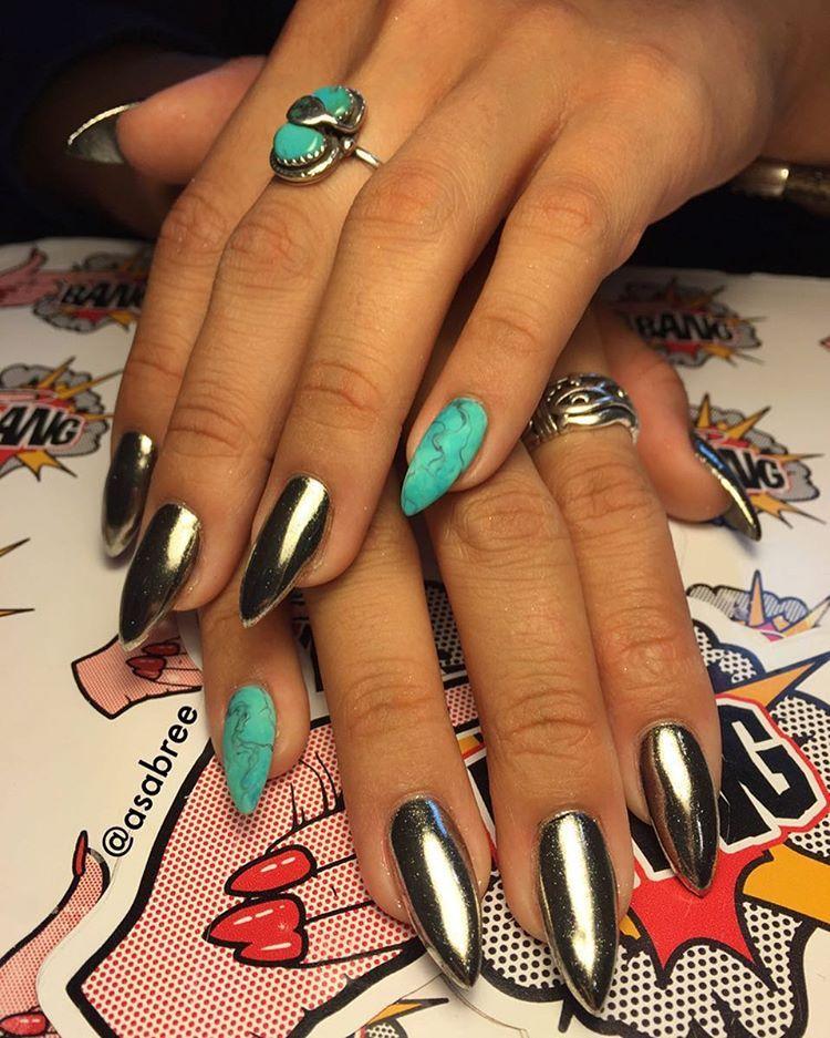 🌹Portland, OR native. (Gel) Nail art connoisseur. Bespoke painter ...