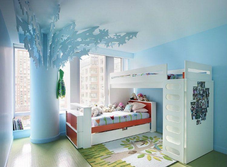 Decorar el Dormitorio de Los Niños Inspirado en Disney