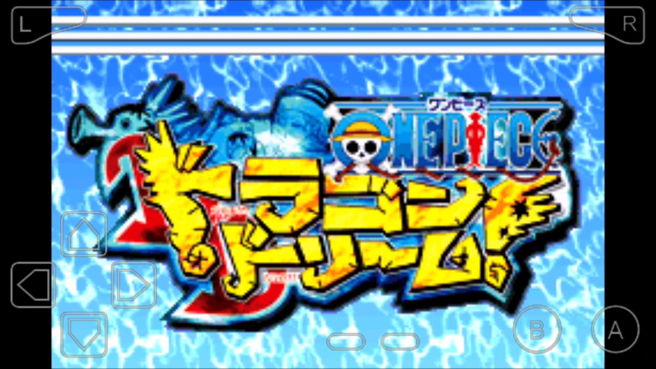 Gameboy color emulator online - One Piece Dragon Dream Is A Japanese Action Board Game For The Game Boy Advance The Game Was Made Into A Filler Arc Called The Ocean S Dre