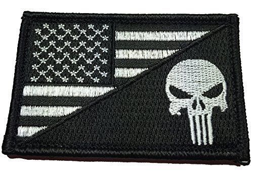 Harley Davidson Motorcycles Morale Patch Tactical Military Army Badge Hook Flag