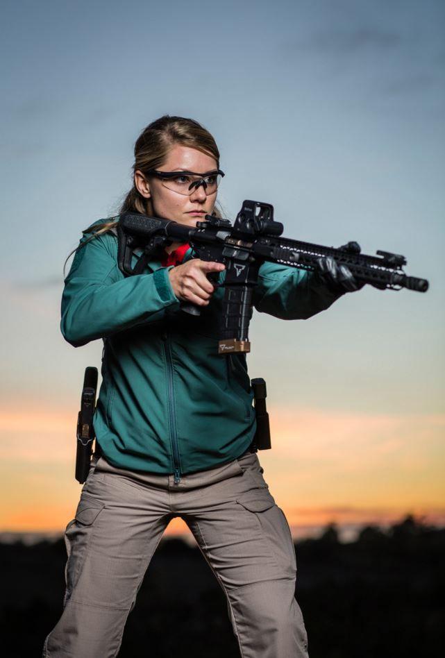 5.11 Tactical Women's Stryke Pant 64386