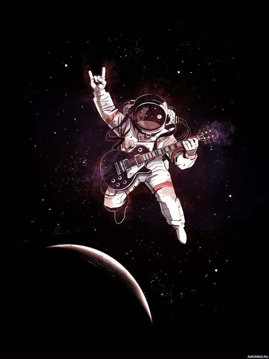 Обои guitar, God is an astronaut, rock, post-rock. Музыка foto 16