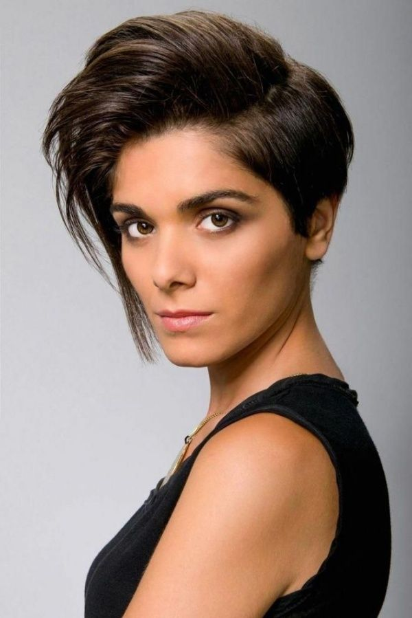 50 Cute & Stylish Short Hairstyles For Teenage Girls To ...