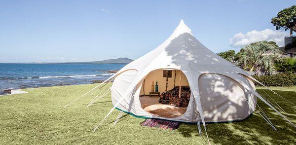 Win A Lotus Belle Tent Worth 1500 Medium