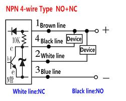 Sick Photoelectric Sensor Wiring Diagram Google Search Photoelectric Sensor Proximity Switch Diagram