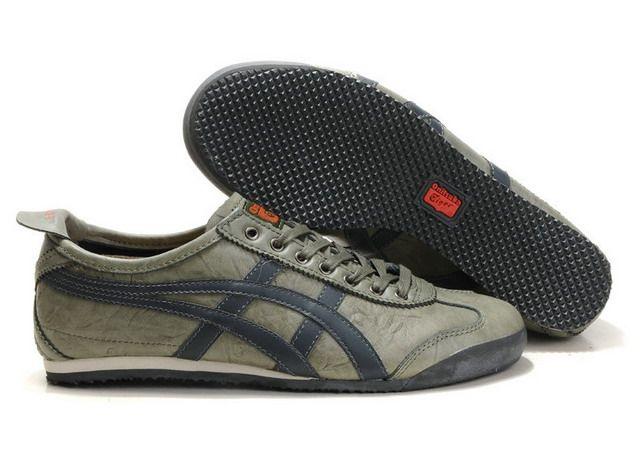 2014 Asics Onitsuka Tiger Mexico 66 Herren Schuhe LAUTA Weiß