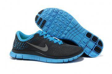 Nike Free 4 0 V2 Mens Black Jade N2551 45 53 Nike Free Shoes Nike Free Running Shoes For Men