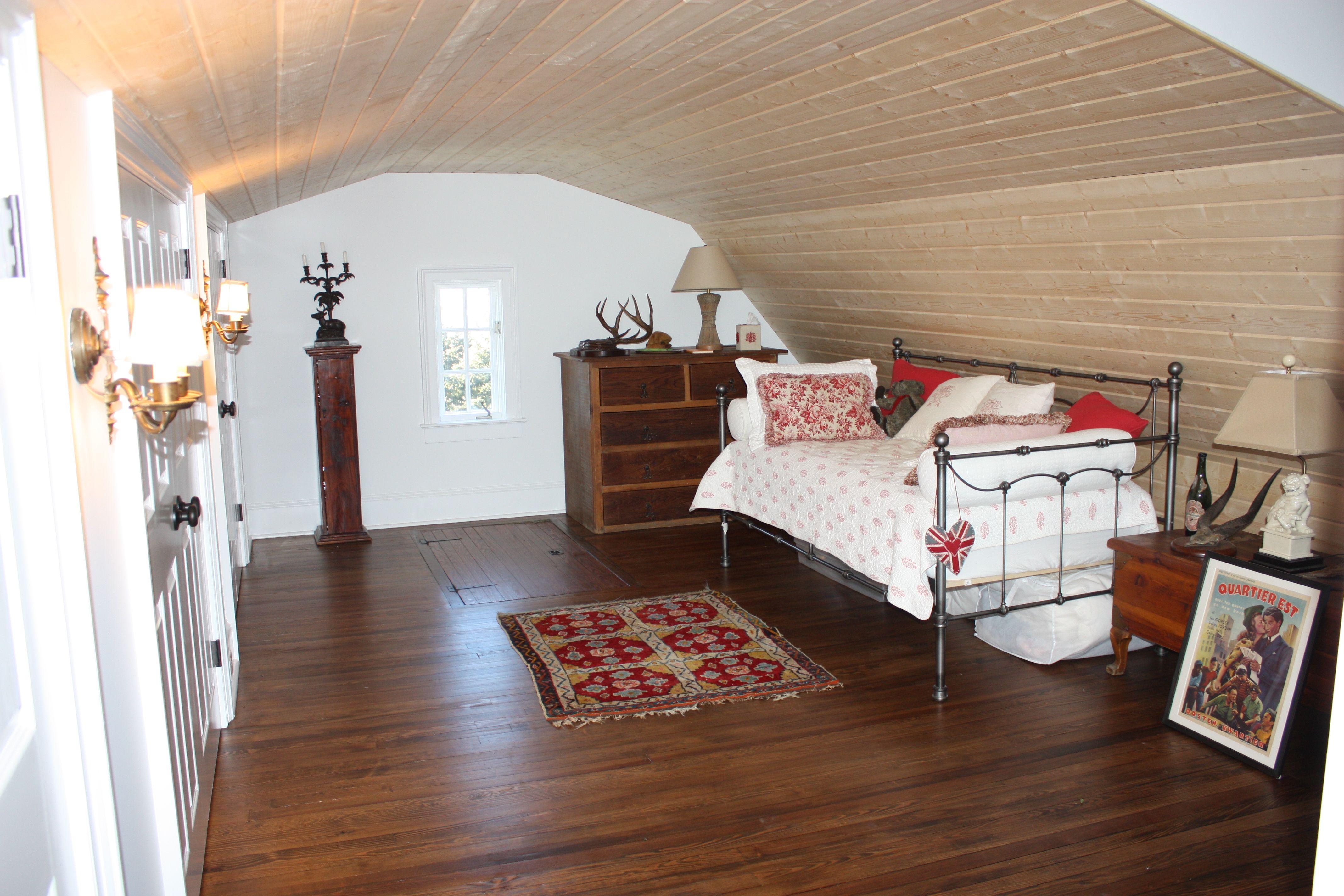 Attic Bedroom Ideas By Princicrib