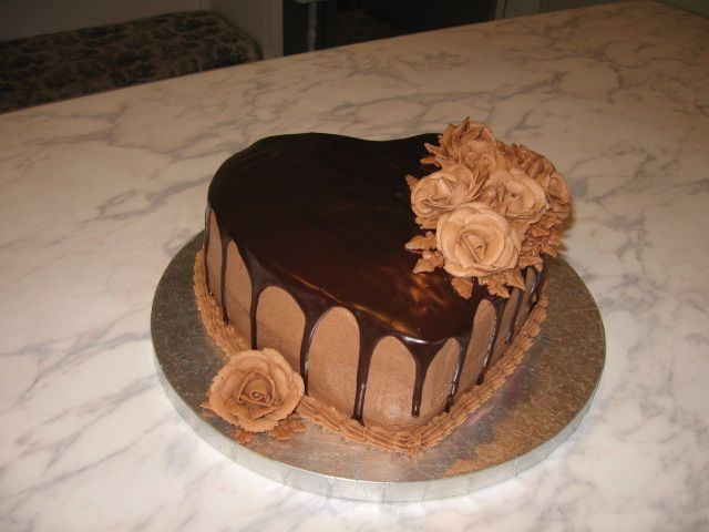 Chocolate Lovers Dream Chocolate Cake Decoration Chocolate