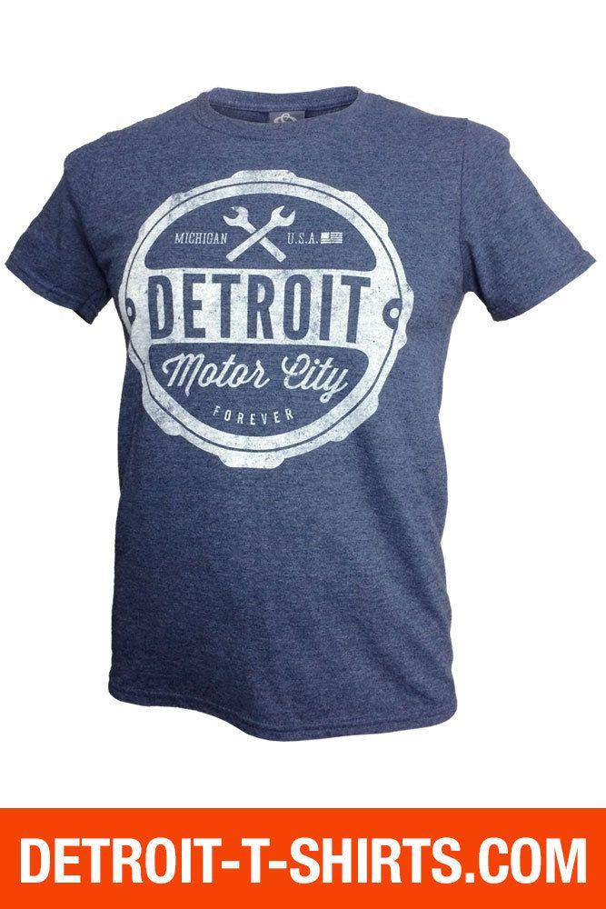 Hot detroit lions heart soul light grey t shirt  for sale