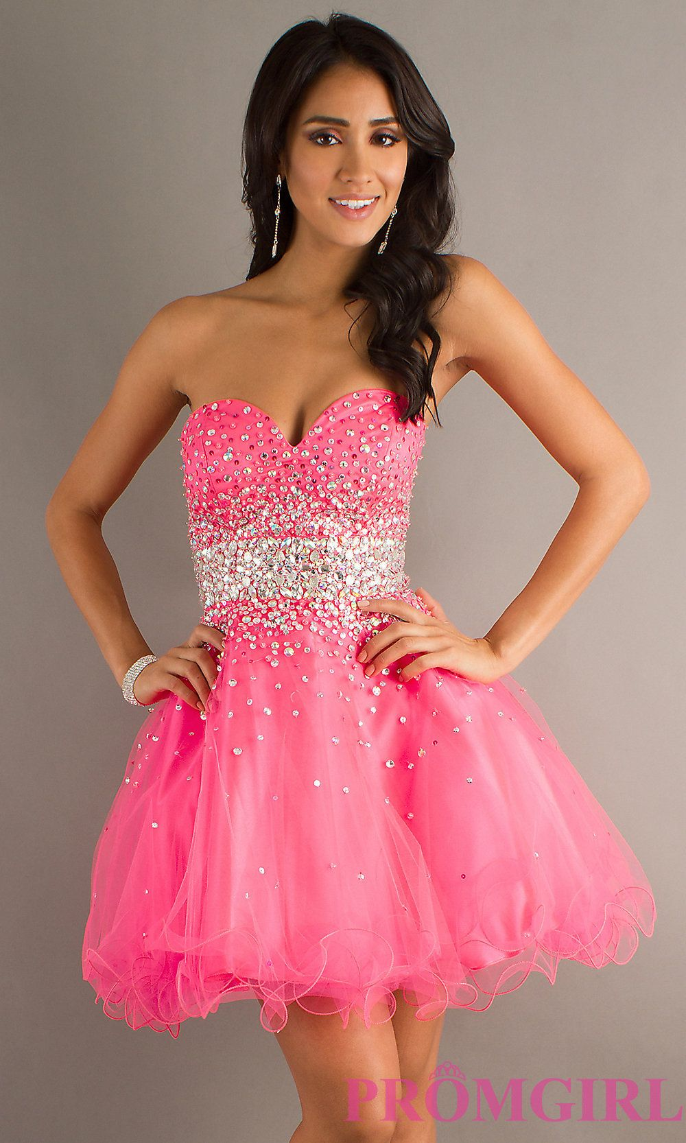 Prom dresses 2015, best prom dresses   inspire   Pinterest   Comprar ...