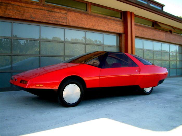 1979 Ford Probe I   by Ghia