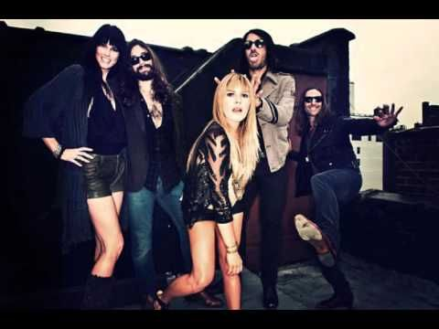 Grace Potter And The Nocturnals Lovers Lost And Found Grace Potter Music Heals Singer