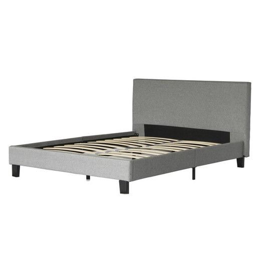 Container Upholstered Platform Bed | AllModern