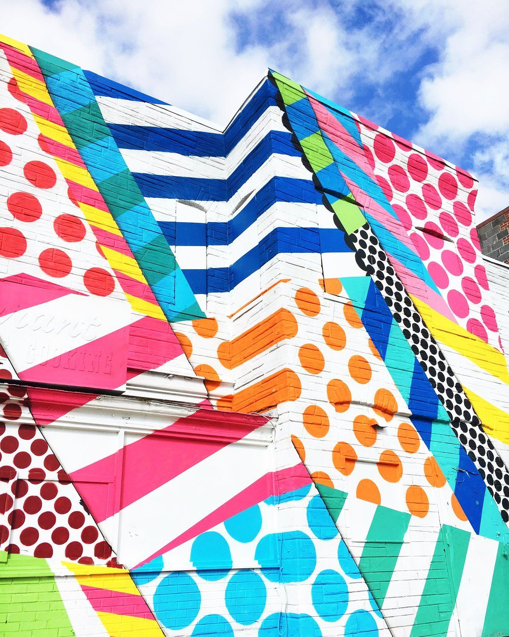 DC's Most Instagrammable Backdrops The Best Street Art