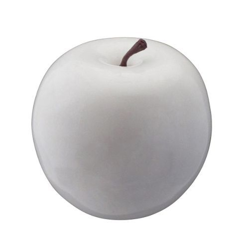 Dekoapfel Styropor Weiß bei mömax günstig online bestellen